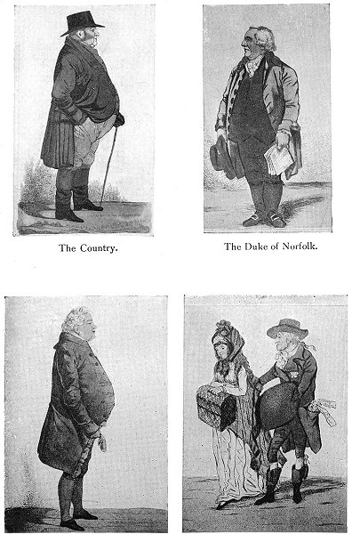 Associate Product DRESS. C1825. Country; Duke Norfolk; city; Queensbury 1926 old vintage print