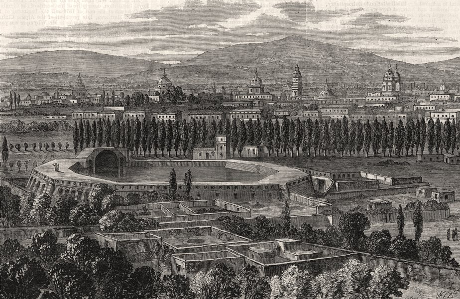 Associate Product The war in South America: Lima, the Peruvian capital, captured by Chile, 1881