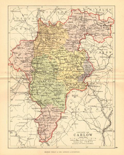 Battle of Carlow - Wikipedia