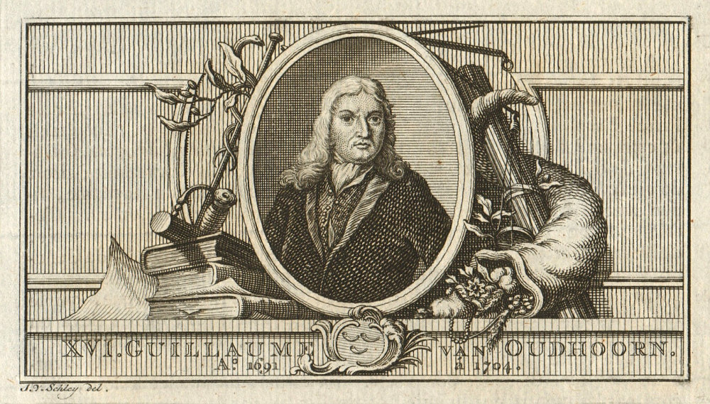 Associate Product Willem van Outhoorn, Governor-General of the Dutch East Indies 1691-1704 1763