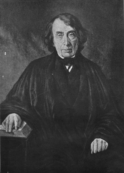 Associate Product ROGER BROOKE TANEY. Chief Justice of US Supreme Court, 1836-1864 1907 print