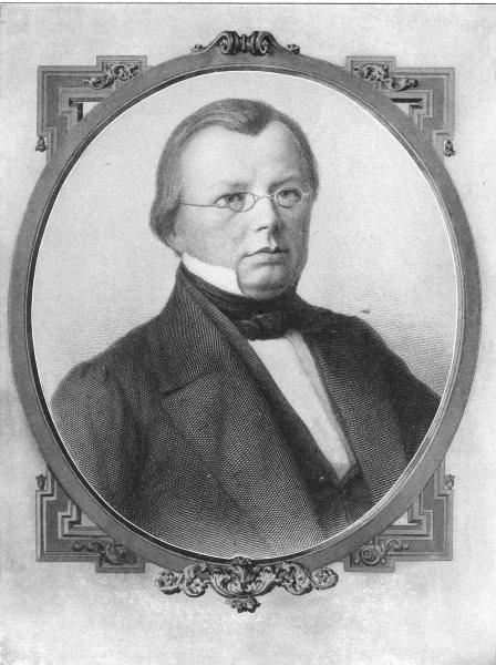 Associate Product PHILOSOPHY. Johann Gottlieb Fichte 1907 old antique vintage print picture