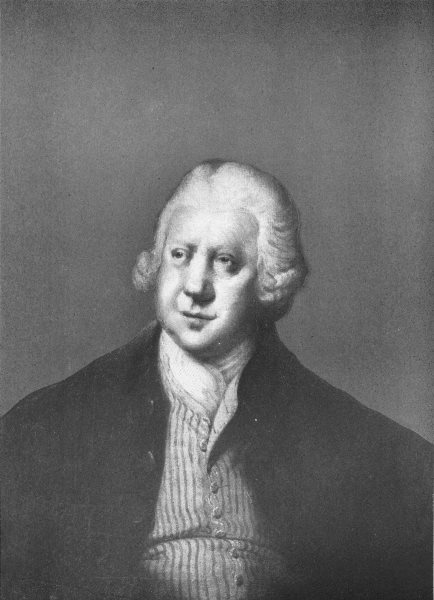 Associate Product TEXTILES. Sir Richard Arkwright; Famous for inventions in cotton spinning 1907