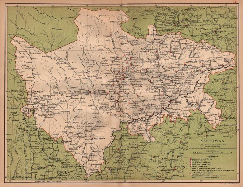 Details about Szechwan (Sichuan/Chongqing) China province map. Chengtu/Chengdu. on taklamakan desert map, china map, dunhuang map, guangzhou map, tokyo map, xinjiang map, kunming map, shanghai map, hainan map, tibet map, huludao map, binhai map, zhengzhou map, qingdao map, tianjin map, gansu map, guilin map, kuala lumpur map, xian map, shiyan map, leshan map, beijing map, urumqi map, shenzhen map, lanzhou map, chengdu map, taiwan map, hangzhou map, nanjing map, jinan map, xi'an map, macau map, hokkaido japan map,