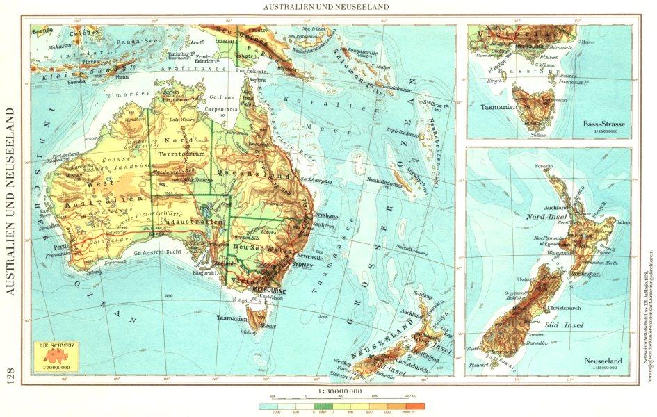 Dating Tasmanien