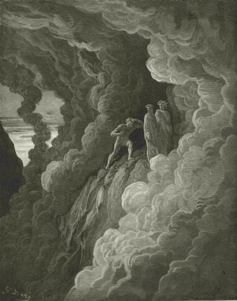 Associate Product DANTE. Long 'tis Lawful me, shall my steps Follow thine;since cloudy smoke 1893