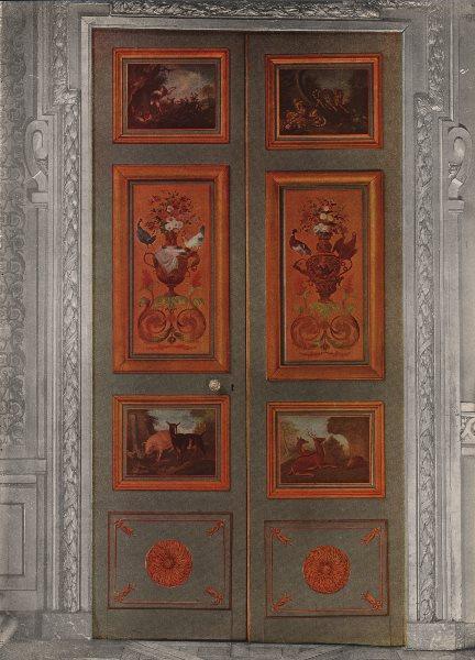 Associate Product PARIS. L'Hôtel des Ambassadeurs de Hollande. Grand Salon II. Van Boucle 1947