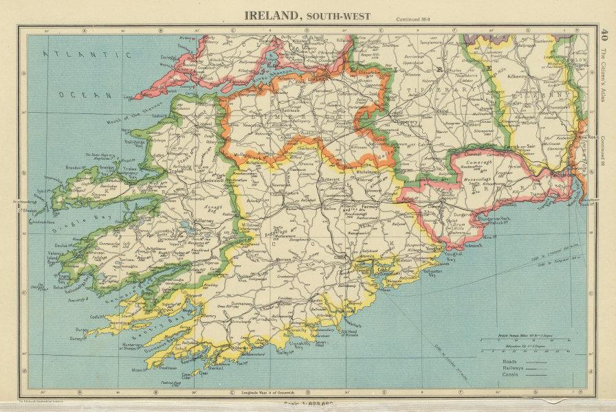 Irska 40 dating