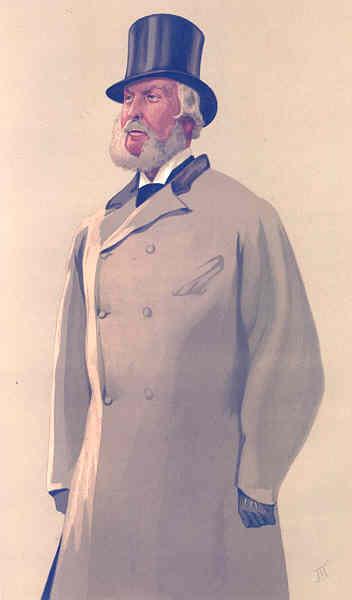 Associate Product VANITY FAIR SPY CARTOON. Maj-Gen James Macdonald 'Jim'. Scotland. By JTJ. 1876